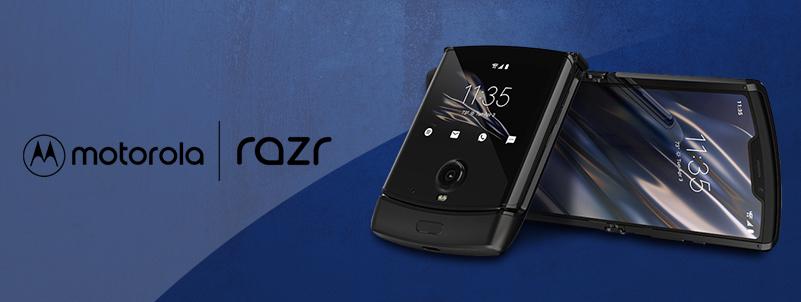 Savitljiva Motorola