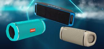 Kako izabrati bluetooth zvučnik?