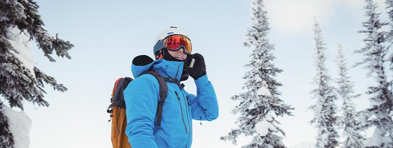 Sačuvajte telefon zimi
