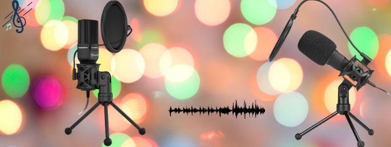 Moj mikrofon