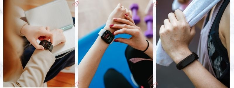 Fitnes sat ili narukvica?