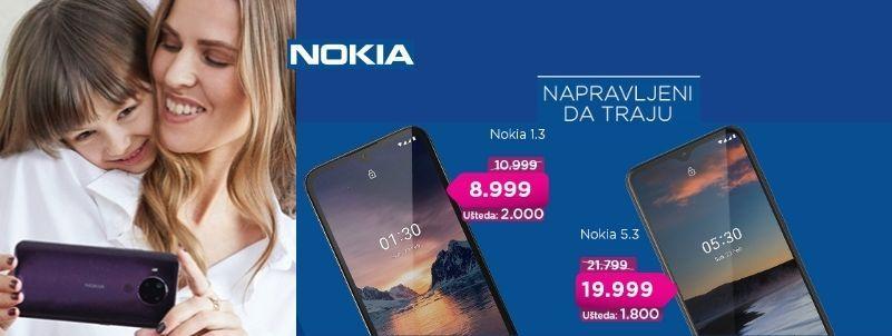 Pouzdana Nokia