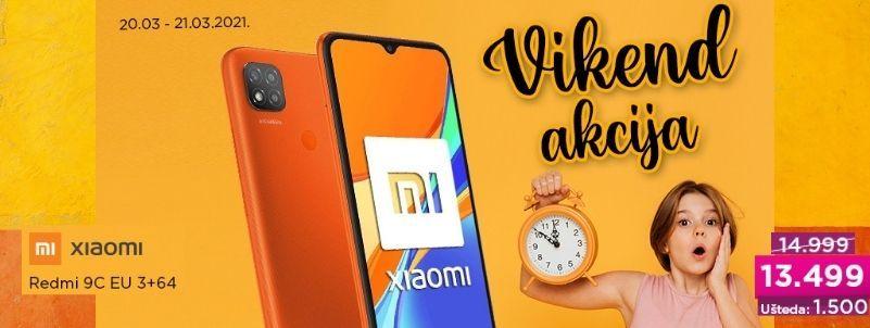Sjajno vikend Xiaomi sniženje
