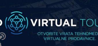 Virtuelna realnost -Tehnomedia 3D