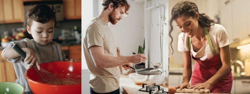 Sigurnost u kuhinji