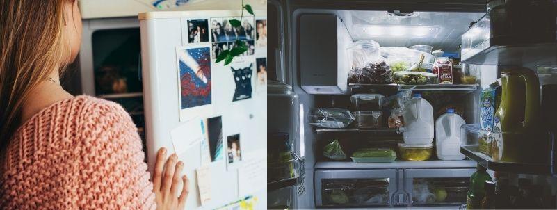 Šta znače zvukovi iz frižidera?