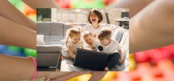 Podela porodičnih poslova u domu