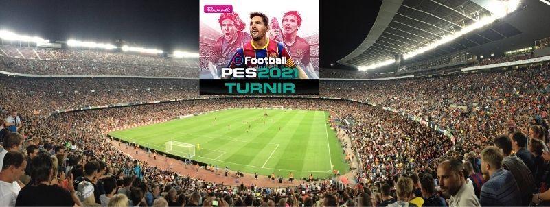 Tehnomedia PES 2021 turnir u Nišu