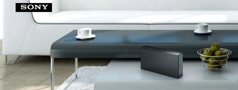 Sony: Hi-Fi sistem sa BLUETOOTH tehnologijom