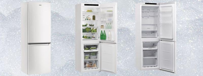Whirlpool frižider je ono što vam je potrebno