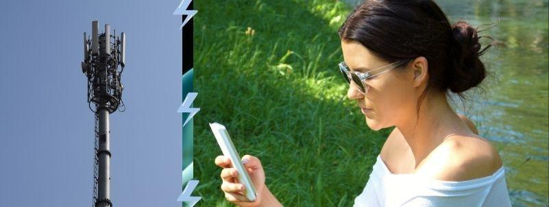 Da li mobilni telefoni zrače?