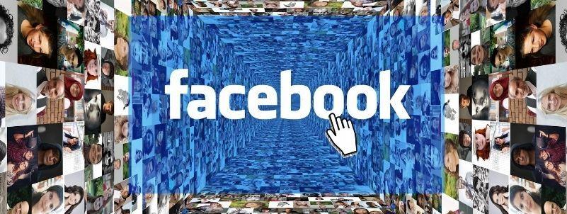 Facebook pametni sat